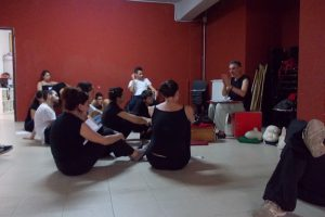 Stage Monetta 201286