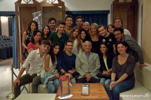 incontro con Ferruccio Soleri36